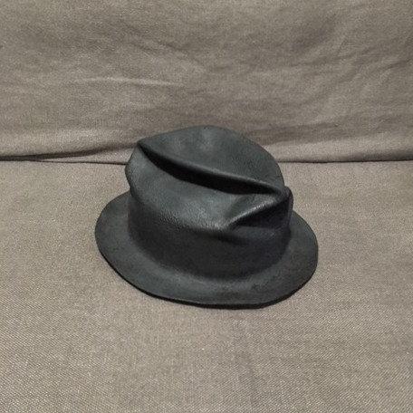 Horisaki Crushed Hat