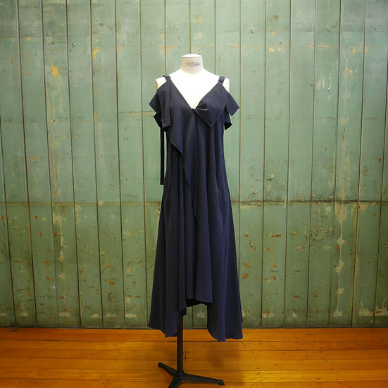 Y's A-Line Flare Dress