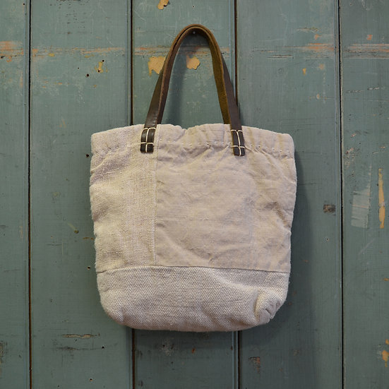 Yves Andrieux Patch Tote