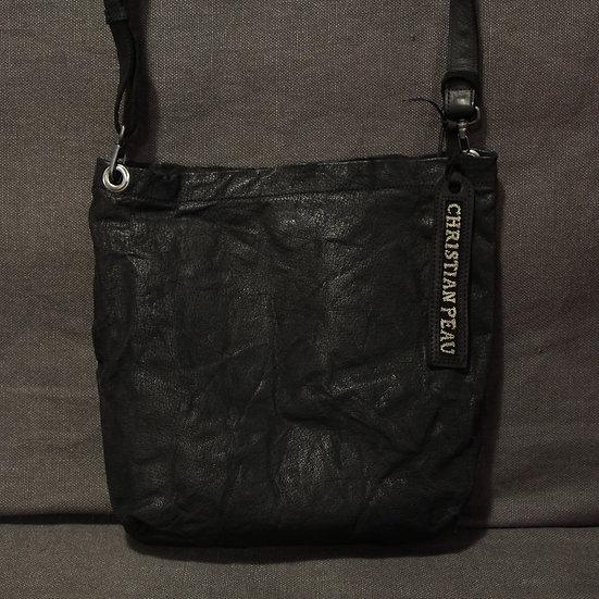 Christian Peau Pouch Bag