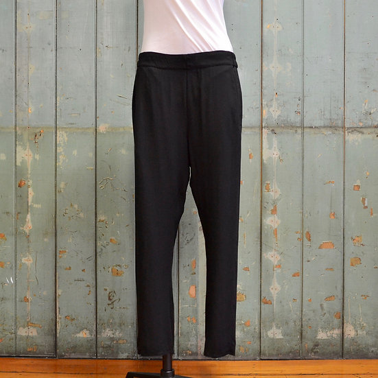 Ann Demeulemeester Infinity Trousers