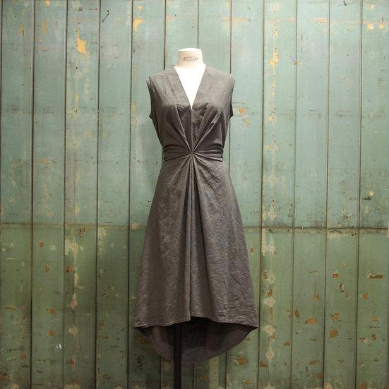 6x4 Cotton Jacquard Dress