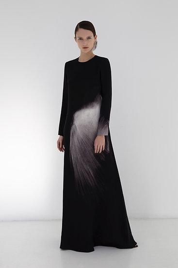Rory William Docherty Dark Phoenix Dress