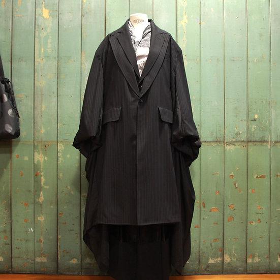 Junya Watanabe Double Front Coat