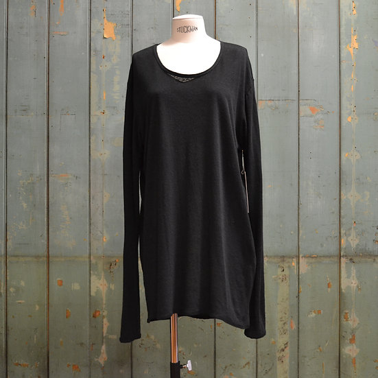 Lela Jacobs Keepers Long Sleeve T-Shirt