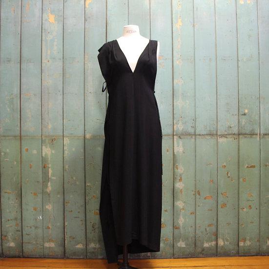 Y's Wrap Dress