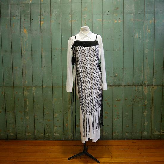 Y's Net Dress
