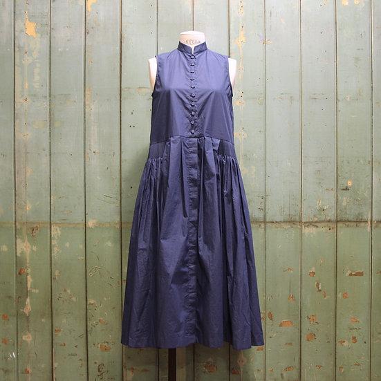 École des Curiosités Clara Pleated Dress