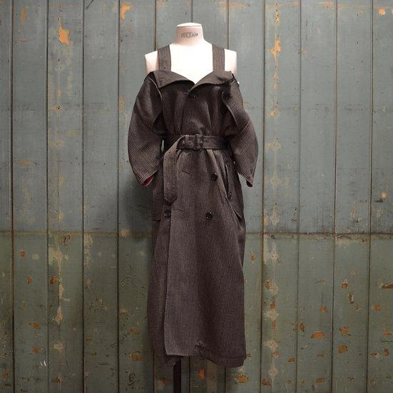 Junya Watanabe Pinafore Dress
