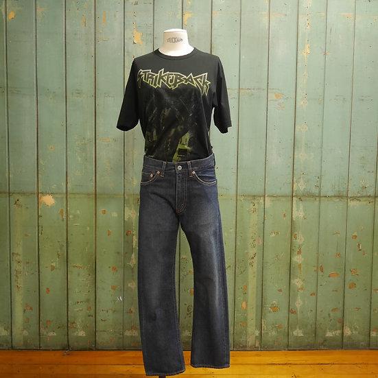 Junya Watanabe tapered Jeans