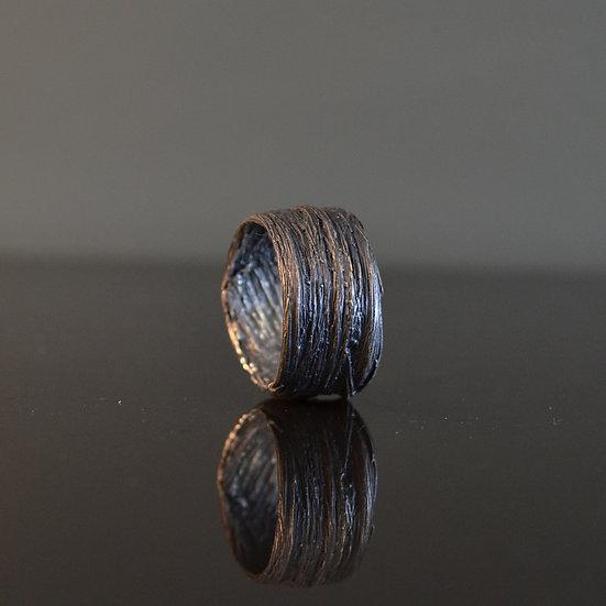 Detaj Hair Ring