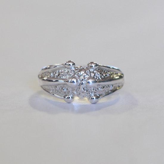 Horisaki Frog Arm Ring