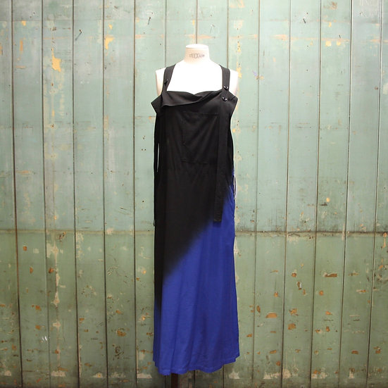 Y's Pinafore with Front Pocket