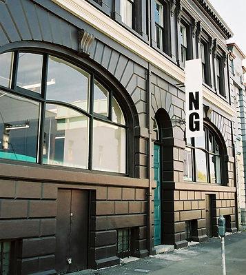 Ng building