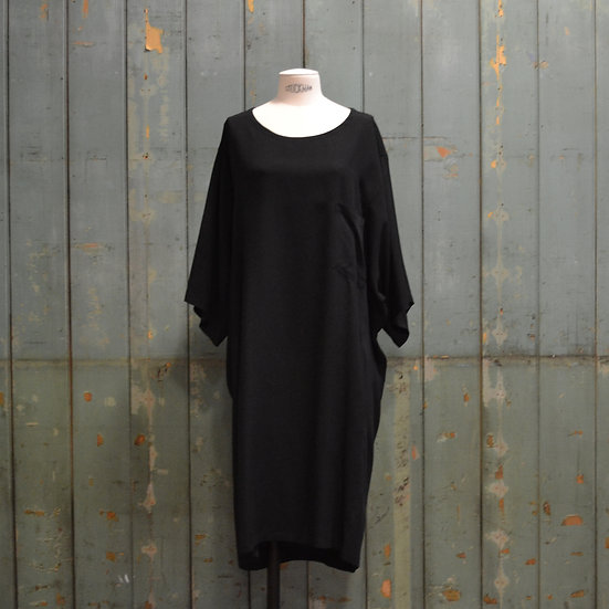 Y's Pullover Dress with Pocket