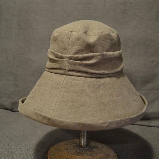 Y's Big Cloche Hat