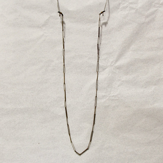 Rigards Dark Copper Glasses Chain