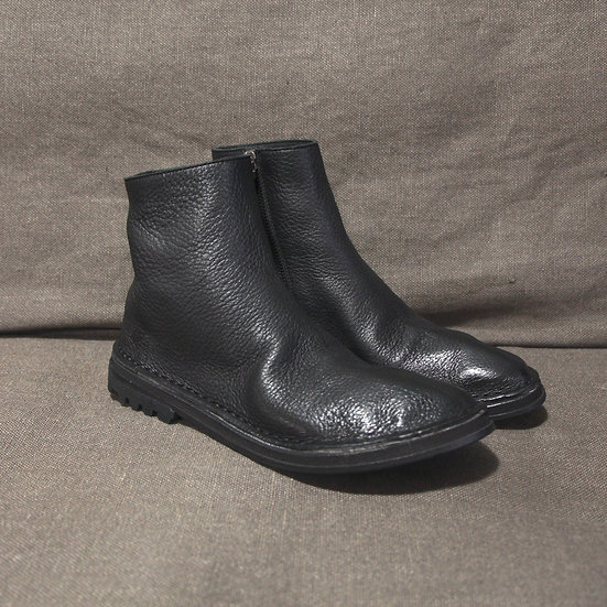 Marsèll Side-Zip Tronchetto Boots