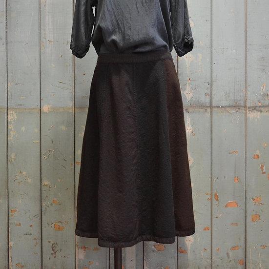 Chez Vidalenc Panelled Skirt