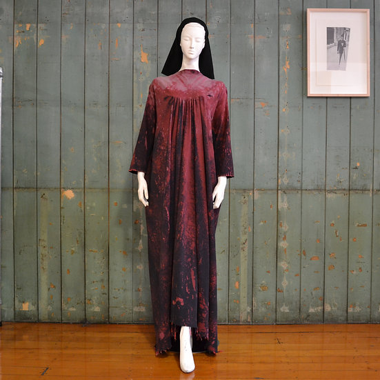 6x4 Bleach Treatment Robe