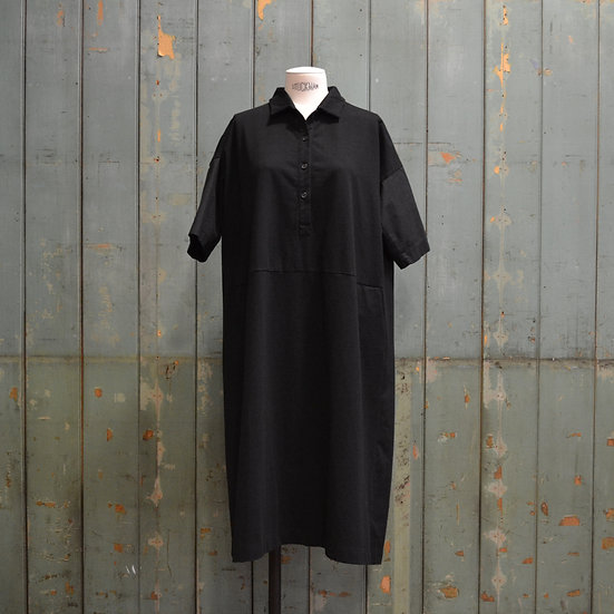 Casey Casey Jersey Robe Dress
