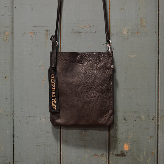 Christian Peau Pochette Magnet Bag