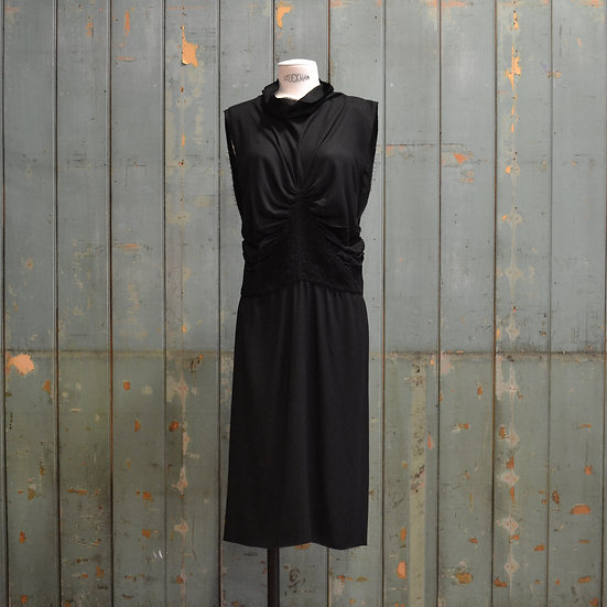 Ann Demeulemeester Infinity Dress
