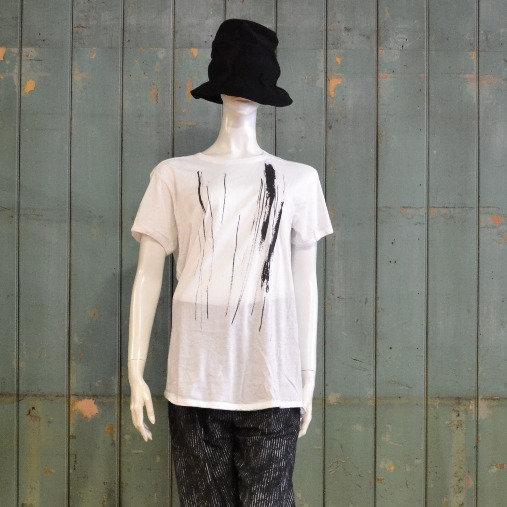 Ann Demeulemeester Print T-shirt