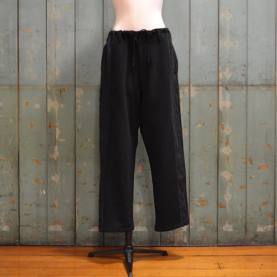 Y's Waist String Panel Pant