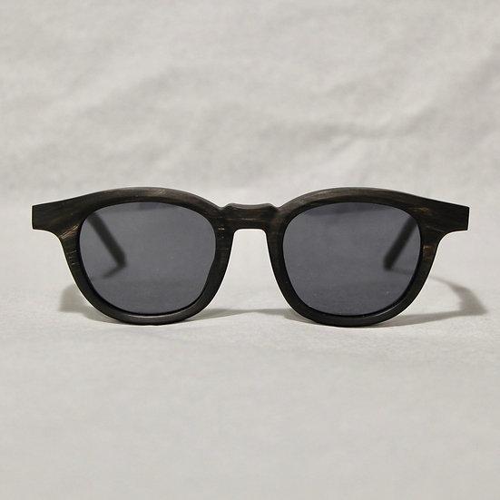 Rigards Horn Wayfarer Glasses