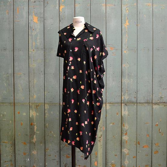 Junya Watanabe Asymmetric Dress
