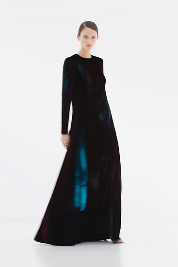Rory William Docherty Darkness Dress