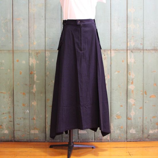 Y's Skirt with Pockets