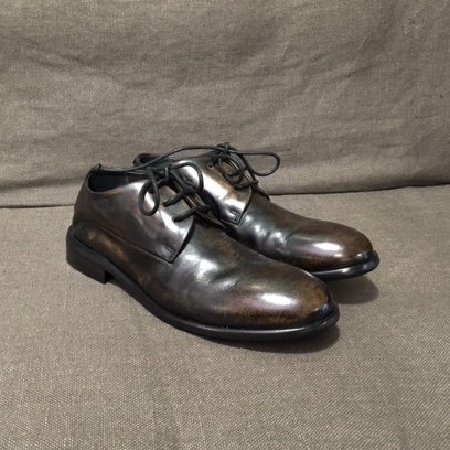 Marsèll lace-up Derbys