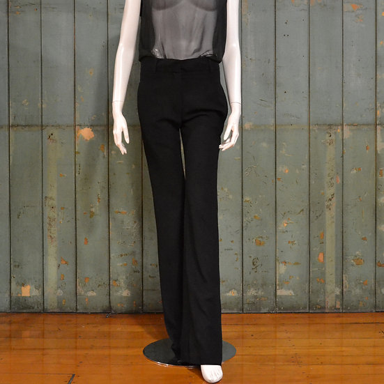 Ann Demeulemeester Lightlane Trousers