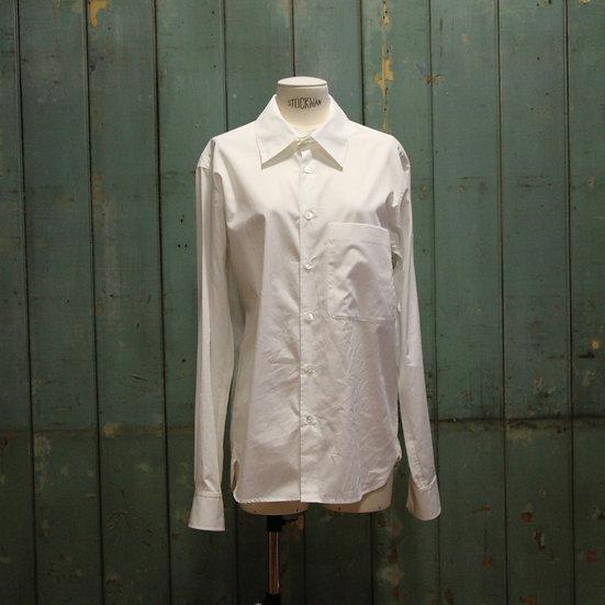 Ann Demeulemeester Detachable Collar Shirt