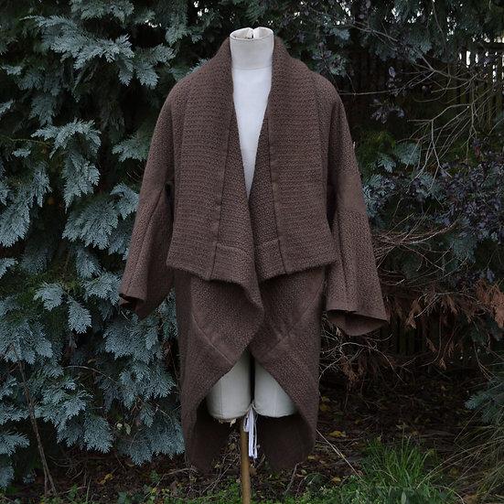 6x4 Blanket Cocoon Coat