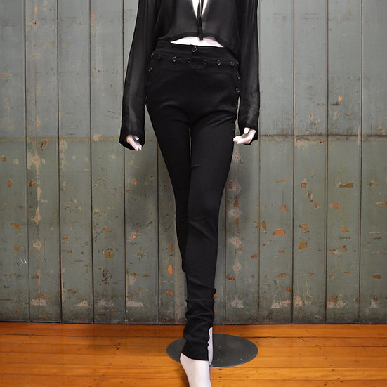 Ann Demeulemeester Bethany Trousers