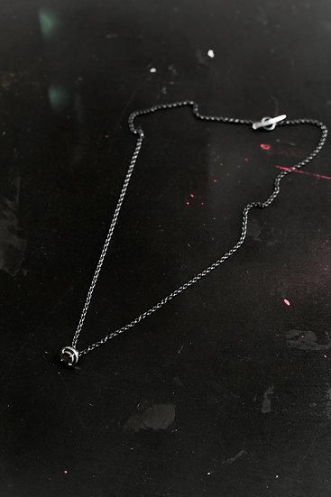 Detaj Mirror Necklace