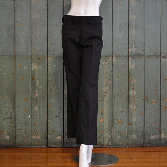 Junya Watanabe Pinstripe Trousers