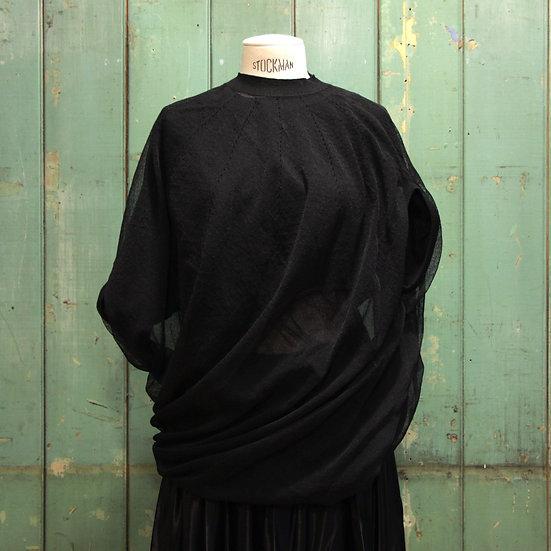 Junya Watanabe Double Layered Knit Top