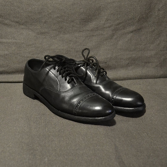 Christian Peau Cap-toe Oxfords