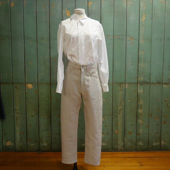 Junya Watanabe Linen Pant