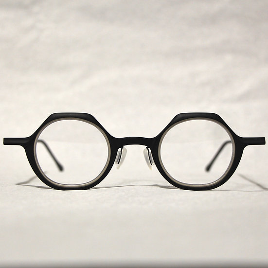 Rigards Black Patina Mouth-shape Copper Glasses