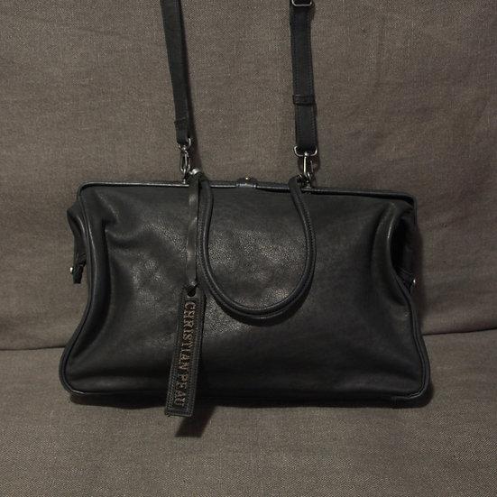 Christian Peau Briefcase Doctor Bag