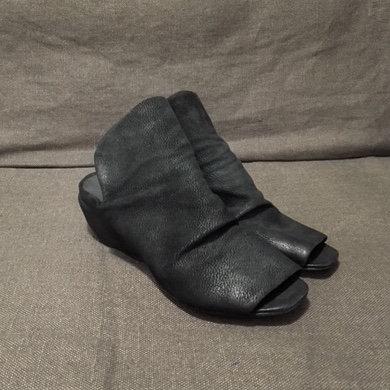 Marsèll open-toe mules