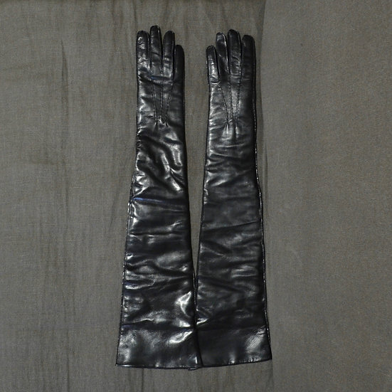 Ann Demeulemeester Joris Long Gloves