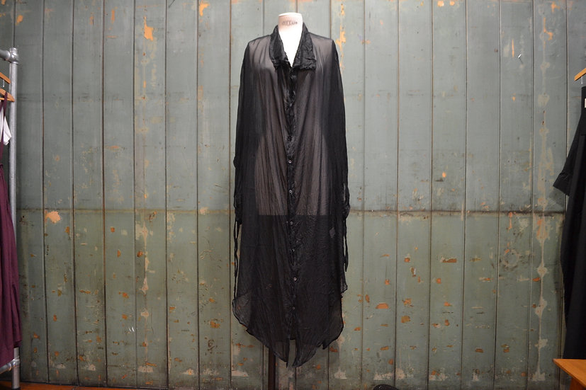Lela Jacobs The Relic Shirt Dress