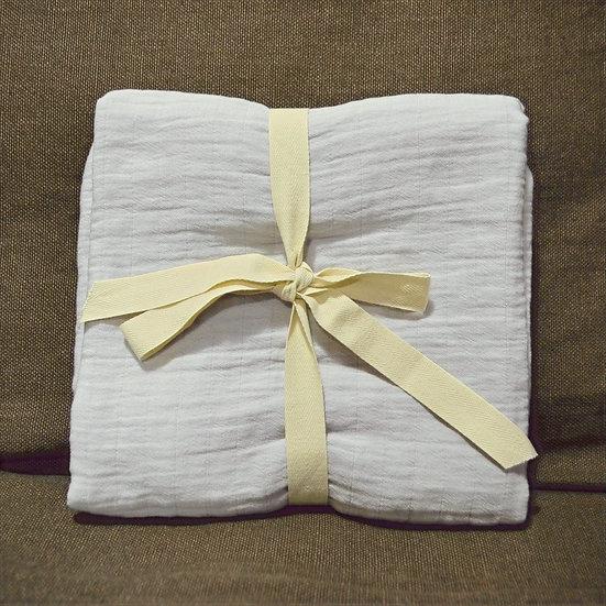Le Monde Sauvage Double Cotton Euro Pillowcase