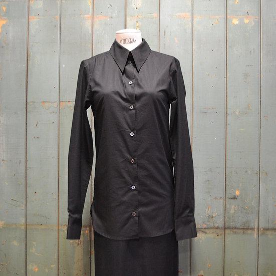 Ann Demeulemeester Shirt Cotone
